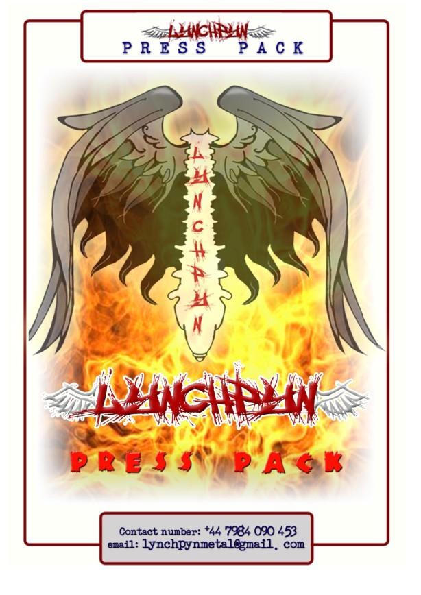 lynchpyn press pack-001