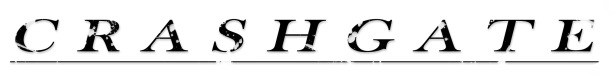 Crashgate Logo