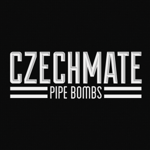 Czechmate - Pipe Bombs - cover