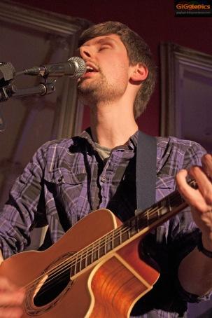 Adam Cooney
