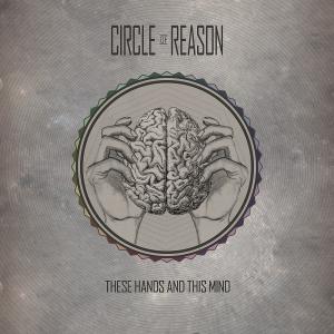 Circle Of Reason FRONT ep artwork